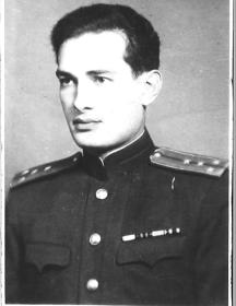 Розинский Соломон Яковлевич