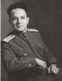 Виноградов Исак Зиновевич