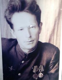 Коровкин Иван Алексеевич