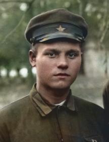 Фахрнасов Шарифзян Мухаметзянович