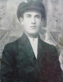 Панкин Петр Михайлович