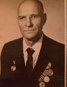 Хальзов Николай Михайлович