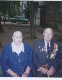 Леонов Григорий Филиппович