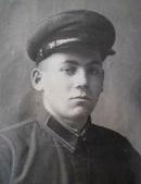 Горев Леонид Афанасьевич