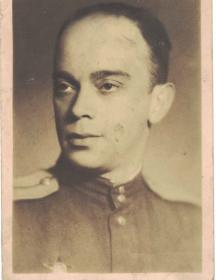 Малкин Мирон Маркович