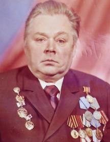 Анциферов Сергей Николаевич