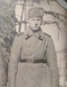 Тарасенко Владимир Петрович