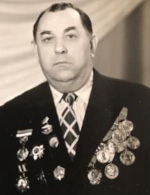 Веселов Сергей Матвеевич