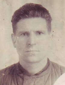 Чугунов Павел Алексеевич