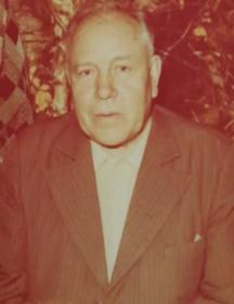Мосягин Павел Фёдорович