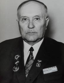 Шишов Федор Захарович