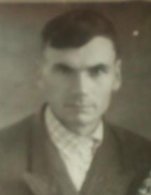 Белуха Иван Константинович