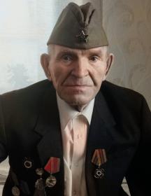 Токарев Николай Степанович