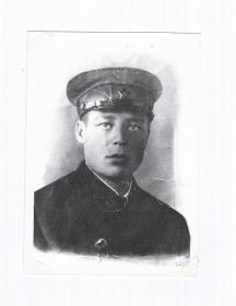 Елизаров Георгий (Егор) Петрович
