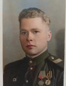 Пирожков Алексей Степанович