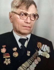 Усков Александр Игнатьевич