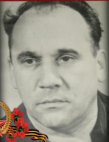 Родин Василий Дмитриевич