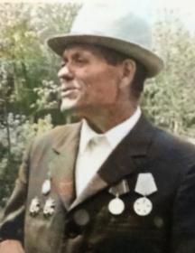 Бабич Максим Никитович