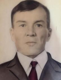 Ушаков Михаил Федорович