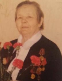 Тестова Тамара Александровна