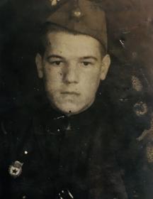 Уколов Сергей Николаевич