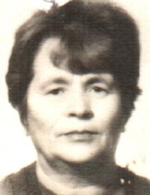 Суханова Мария Гавриловна
