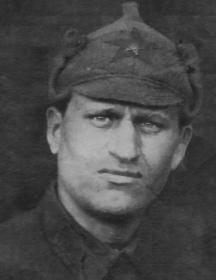 Крепкий Михаил Григорьевич