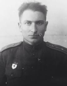 Воронов Иван Федорович
