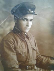 Семенцов Павел Иванович