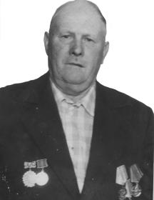 Кривенко Иван Михайлович