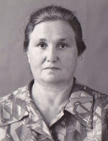 Винникова Анна Никифоровна