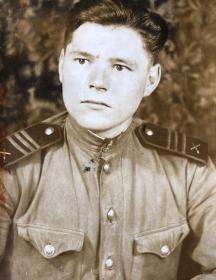 Ожогин Николай Сергеевич
