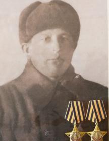 Дрыгин Василий Михайлович