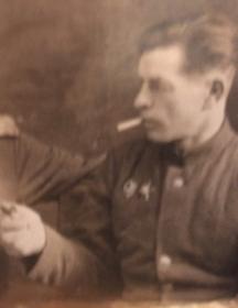 Полянский Семен Петрович