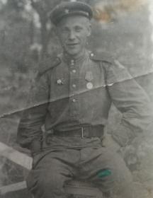 Шелудяков Владимир Анисимович