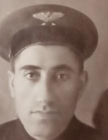 Багдасарян Агван Багдасарович