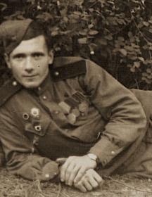 Мокров Константин Андреевич