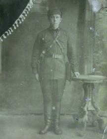 Микунов Василий Андреевич