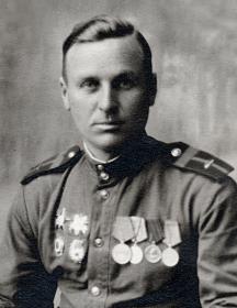 Дударев Алексей Андреевич