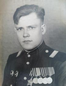 Сафонов Иван Емельянович