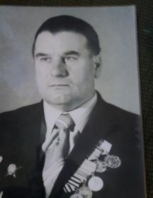 Румянцев Михаил Иванович