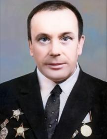 Борщев Николай Акимович
