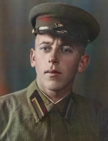 Чистяков Фёдор Семенович
