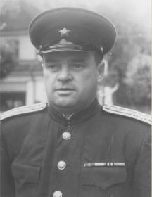 Сидоров Виктор Никитич