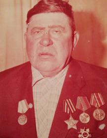 Горячко Степан Сельвестрович