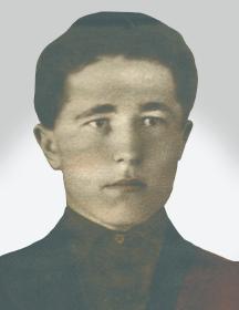 Насонов Егор Моисеевич