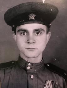 Лопинцев Валерий Николаевич