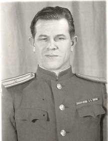 Меженков Павел Иванович