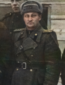 Мараев Николай Александрович