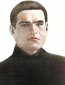 Колмогоров Игнат Тимофеевич